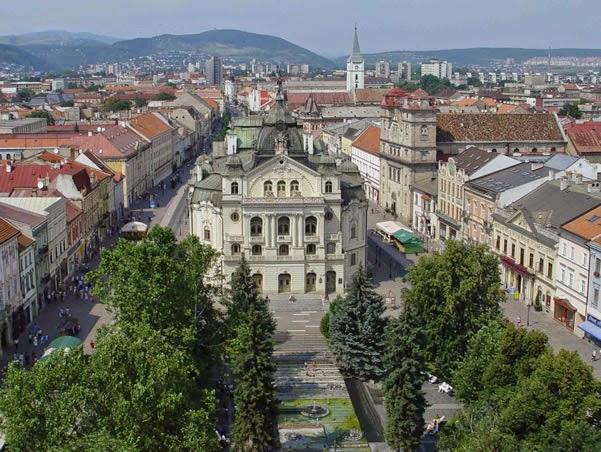 Country : Slovakia