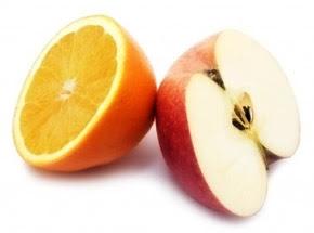 2 Frutos imperdibles para vivir sanos