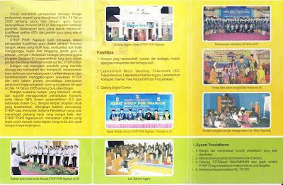 STKIP PGRI NGANJUK 2013
