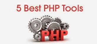Top Five PHP Tools