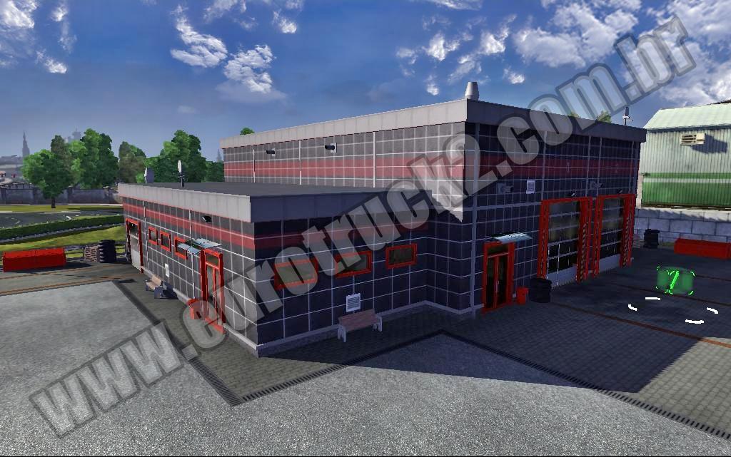 Renault longwy concessionnaire garage meurthe et autos post for Garage renault krempf longwy