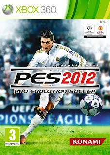 download grátis Pro Evolution Soccer 2012 [XBOX360][NTSC/U]