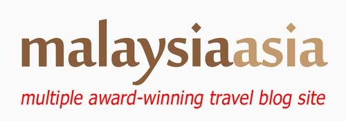 Malaysia Travel Food Lifestyle Blog