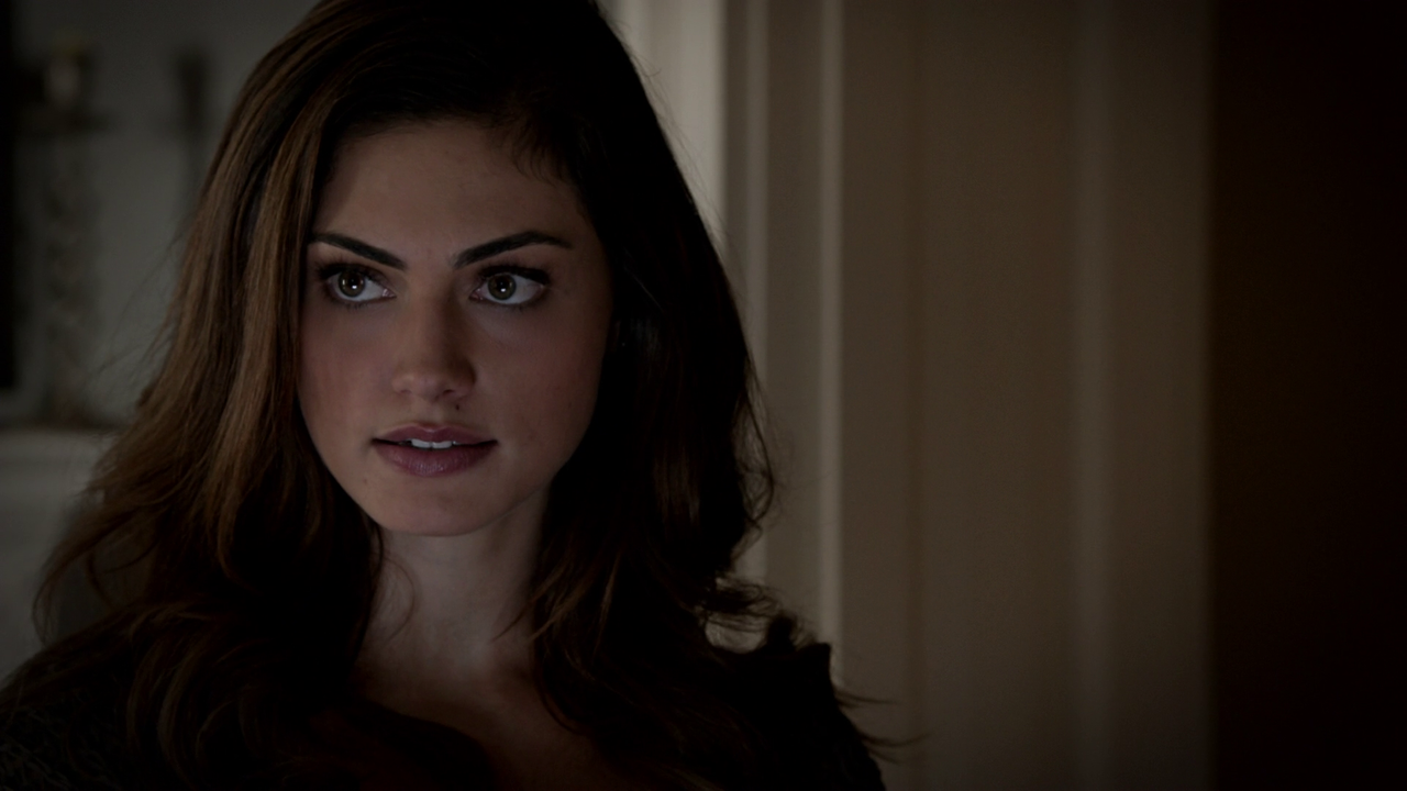 Phoebe Tonkin Hayley The Originals HD Desktop