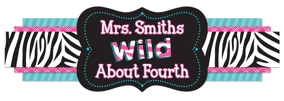 Mrs. Smith's Wild About Fourth