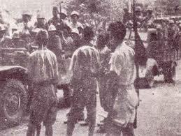 Sejarah Pertempuran Medan Area