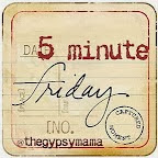 Five Minute Friday Truth