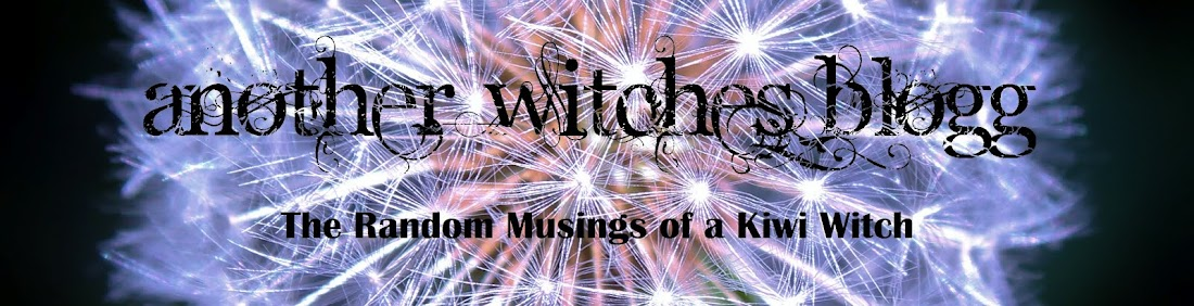 Another Witches Blogg