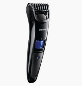 Philips QT4000/15 Trimmer for Rs.796 Only @ Amazon (Lowest Price- Next Lowest Flipkart for Rs.975)