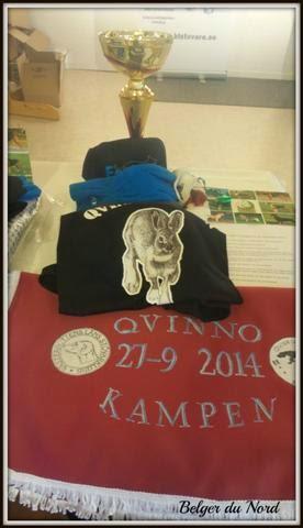 2014 vann vi Qvinnokampen