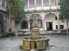 Patio de San Nicolas de Bari
