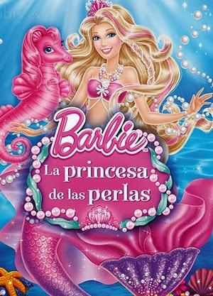 Barbie: La princesa de las perlas – DVDRIP LATINO