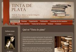 Visita nuestra web para jóvenes escritores: