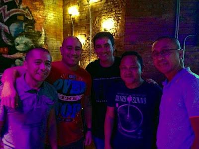 The Social Cebu, Sports Bar in Cebu, Where to watch basketball in Cebu, Brew Kettle, DJ Jack Stone, Magic 92.3 Cebu
