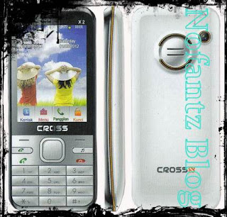 Cross X2