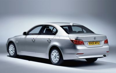 New Cars Design Bmw 520