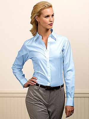 Life style fashion brooks brothers shirts for Brooks brothers non iron shirt review