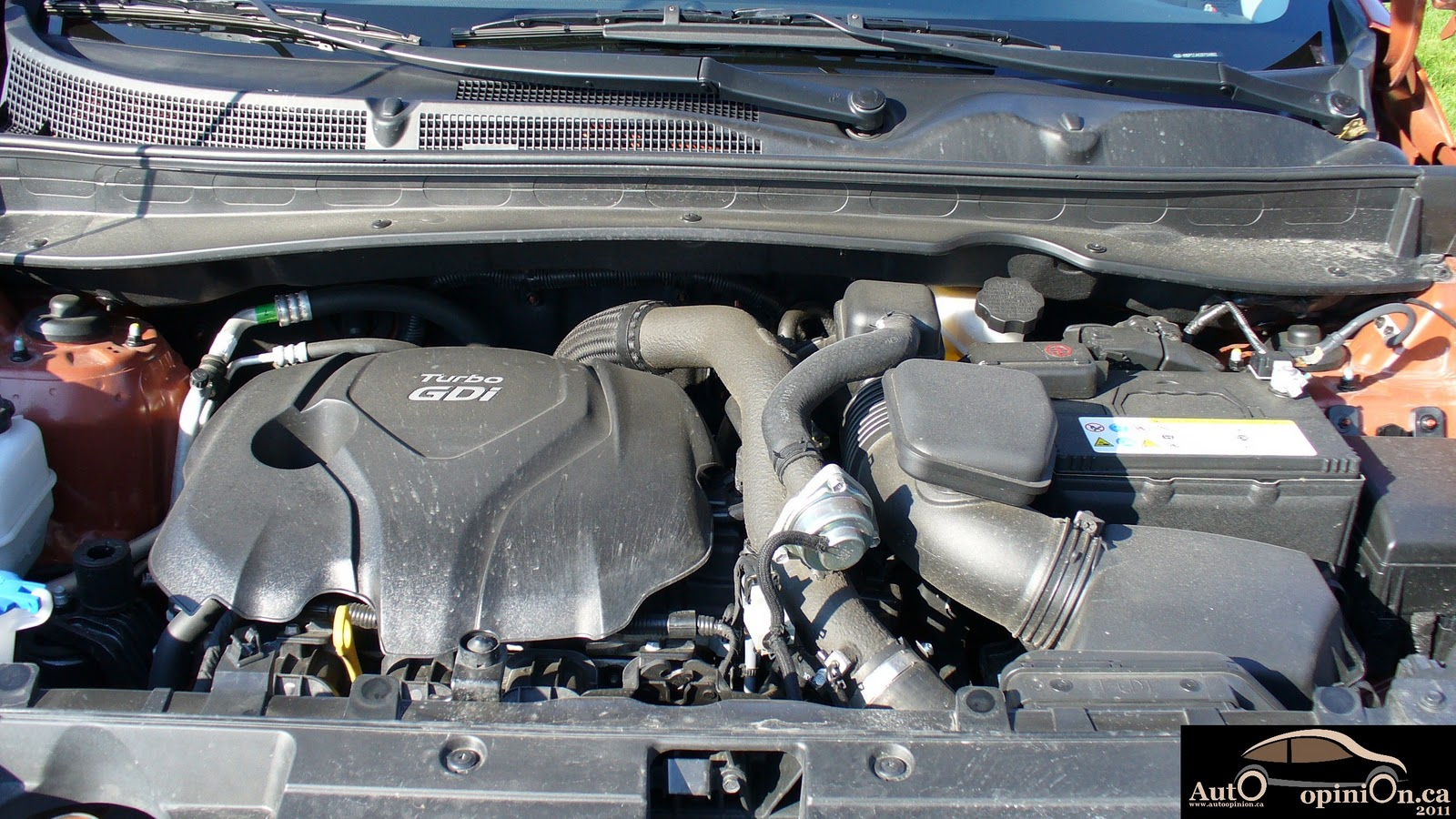 Qui fabrique les moteurs kia