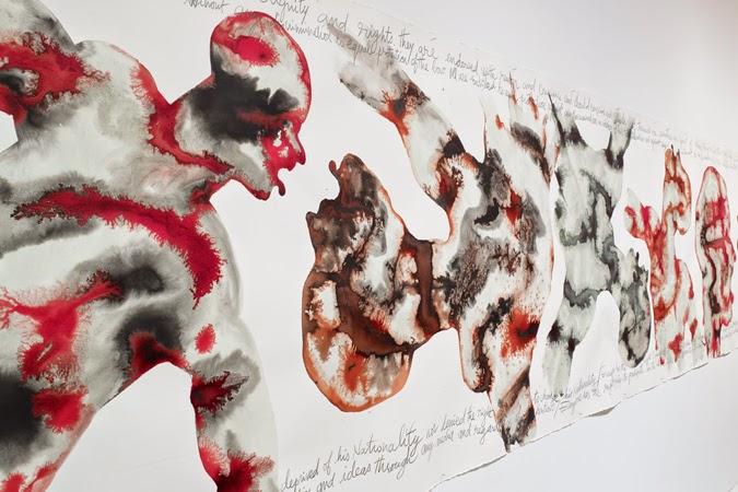 Risultati immagini per BARTHELEMY TOGUO EXPO CHICAGO SEPTEMBER 2012?