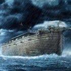 Il diluvio universale...