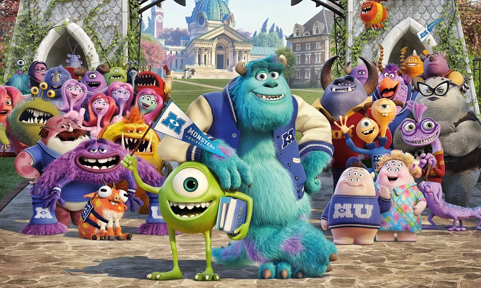 3d monster movies nackt pictures