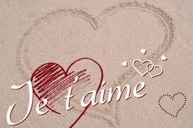 Mots d'amour doux pour sa chérie