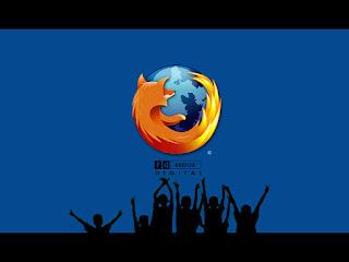 Mozilla Firefox, besplatni web preglednik slike besplatne pozadine za desktop download