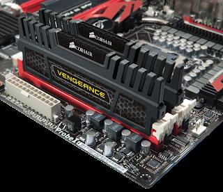 Corsair Vengeance™ 2000MHz DDR3 Memory
