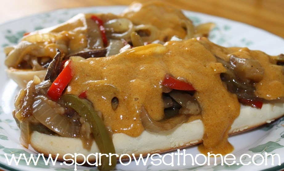 http://www.sparrowsathome.com/2015/02/recipe-vegan-philly-cheesesteaks.html