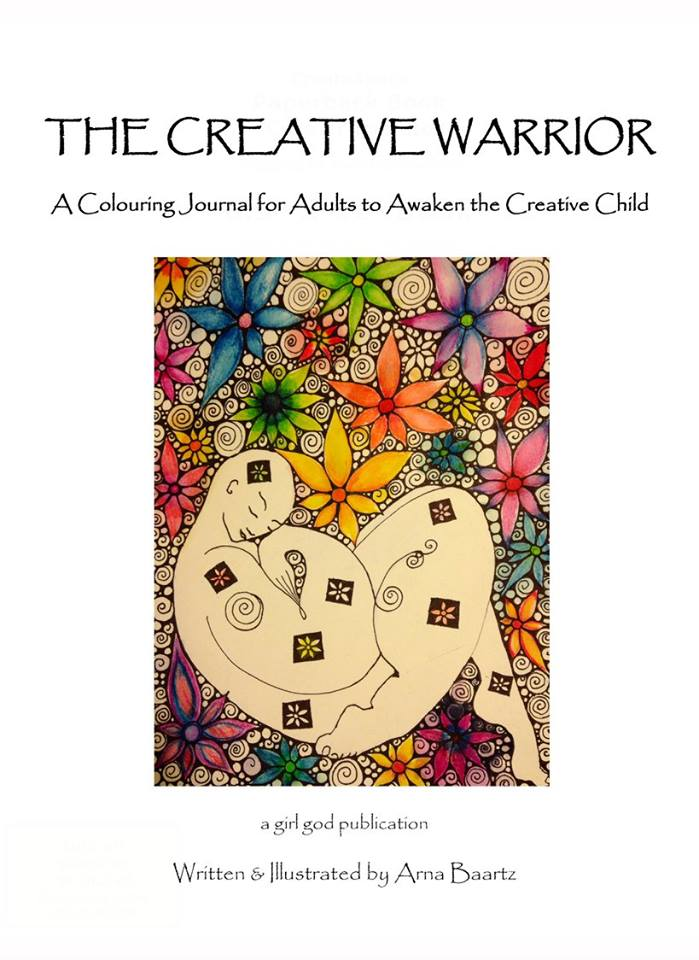 New: The Creative Warrior
