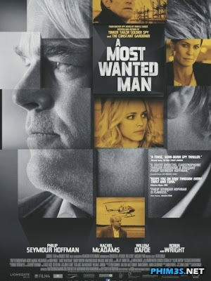 Truy Nã Gắt Gao-A Most Wanted Man