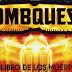 Reseña: Tombquest, el Libro de los Muertos