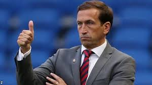 Brentford consider ex-Spurs left-back as new boss