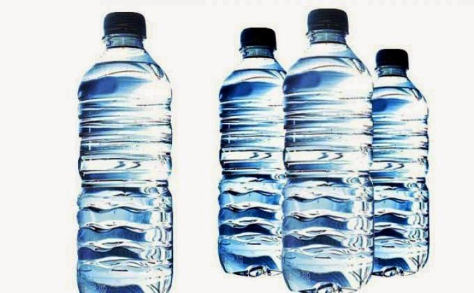 Cara Membedakan Air Kemasan Palsu atau Asli !!