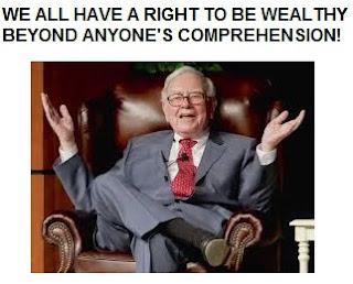 Warrent Buffett Way