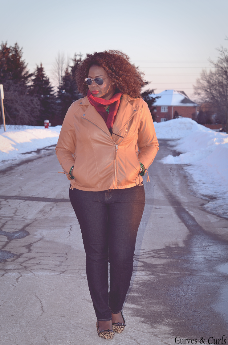 plus size style and inspiration for women