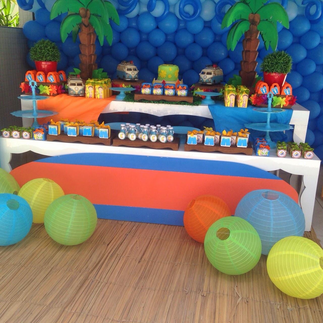 Festas e cia arquitetura e eventos festa na piscina for Piscina party