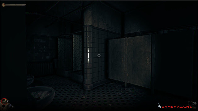 Horror In The Asylum Gameplay Screenshot 2