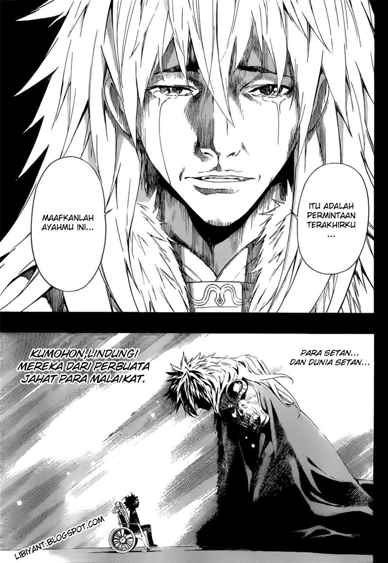 Komik defense devil 092 - sebuah harapan untuk ayah 93 Indonesia defense devil 092 - sebuah harapan untuk ayah Terbaru 10|Baca Manga Komik Indonesia|