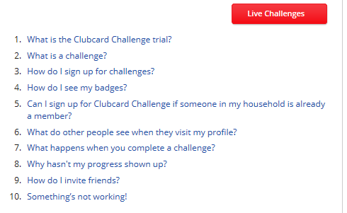 Angie cupcake reviews bzzagent clubcard challenge facebook app