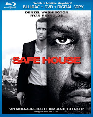 SAFE HOUSE (2012) 720p  750MB  scOrp