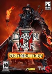 Warhammer 40000 Dawn of War II Retribution-SKIDROW