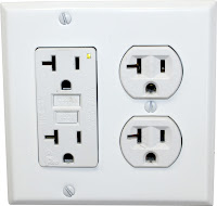 1st-line.com Electrical Outlet