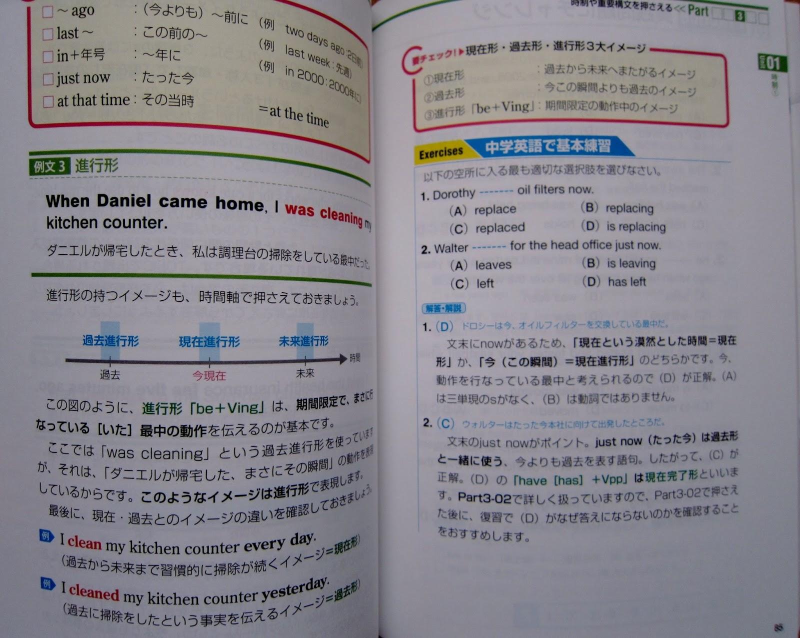 学習した内容は「中学英語で ... : 中学 英語 基礎 : 中学