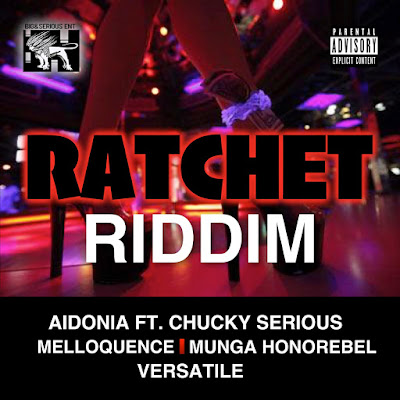 Ratchet Riddim