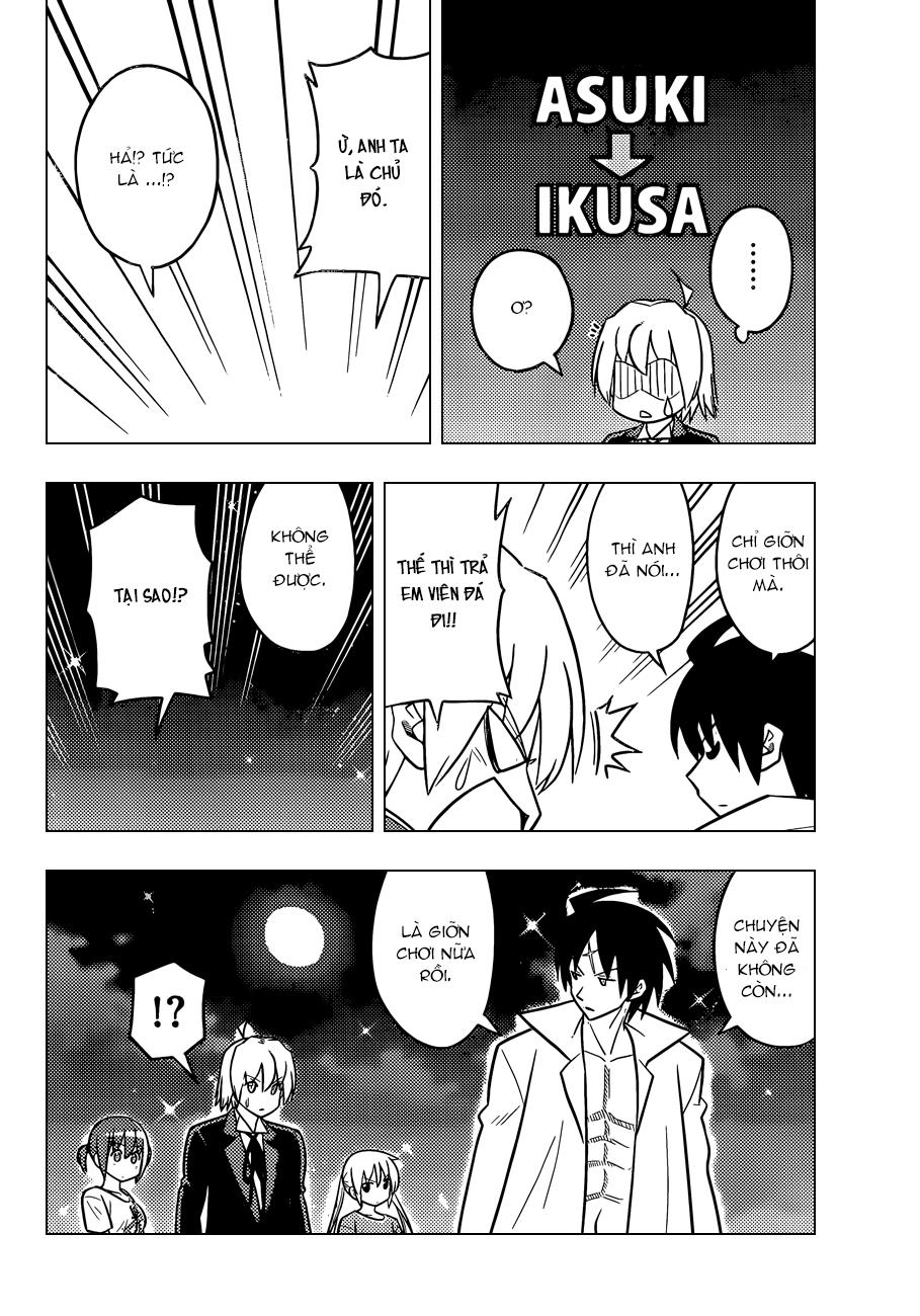 Hayate No Gotoku! trang 16