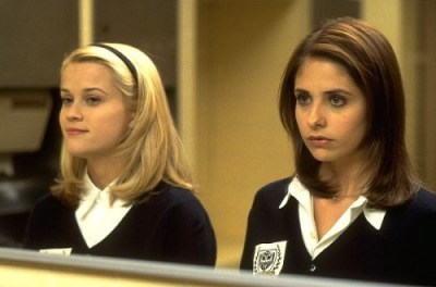 Annette and Kathryn Cruel Intentions 1999 movieloversreviews.blogspot.com