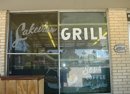 Lakeview Grill