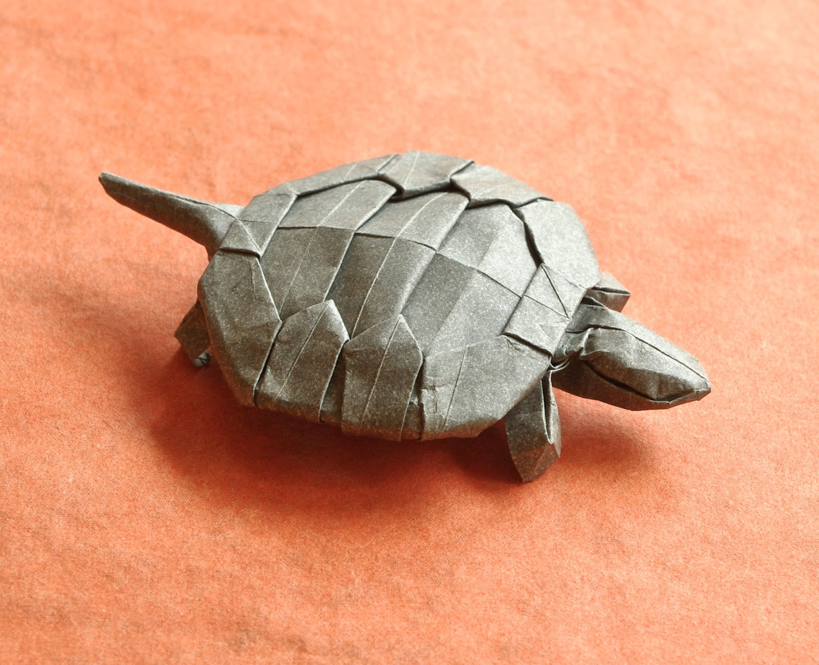 I ate what i am money turtle by lo yu origami tanteidan 17th money turtle by lo yu origami tanteidan 17th convention jeuxipadfo Image collections