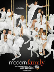 Modern Family 7 Episodio 8